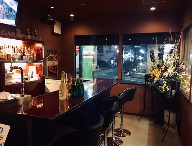 Girl's bar GARDEN(ガーデン) 五井 ガールズバー SHOP GALLERY 1