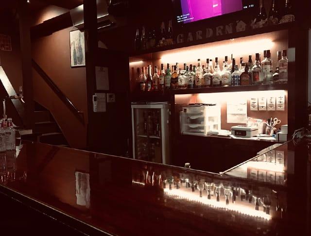 Girl's bar GARDEN(ガーデン) 五井 ガールズバー SHOP GALLERY 2