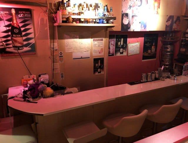 Y'unamano.32<ユナマノミニ> 渋谷 ガールズバー SHOP GALLERY 3