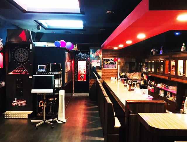 Girl's Bar Moon,<ムーン> 西船橋 ガールズバー SHOP GALLERY 1