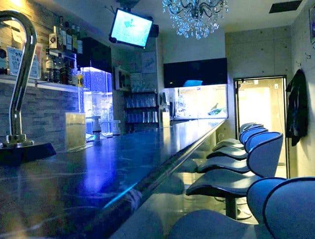 AQUA Girls Bar鶴見店<アクアガールズバー> 川崎 ガールズバー SHOP GALLERY 1