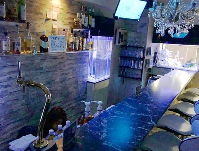 AQUA Girls Bar鶴見店<アクアガールズバー> 川崎 ガールズバー SHOP GALLERY 4