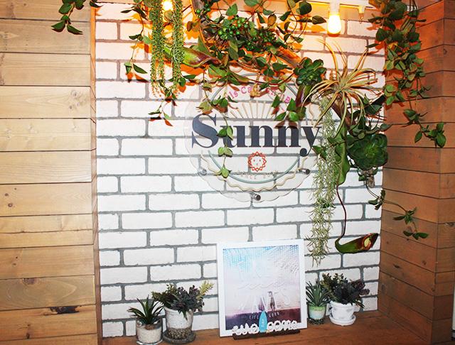Sunny<サニー> 北千住 ガールズバー SHOP GALLERY 4