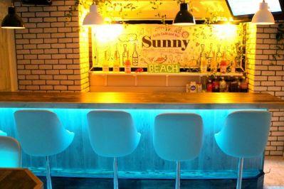 Sunny<サニー> 北千住 ガールズバー バナー