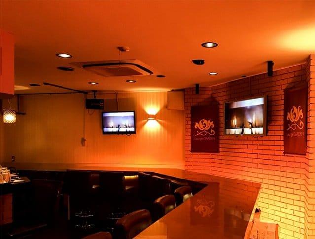 Bar GARDEN<ガーデン> 北千住 ガールズバー SHOP GALLERY 1