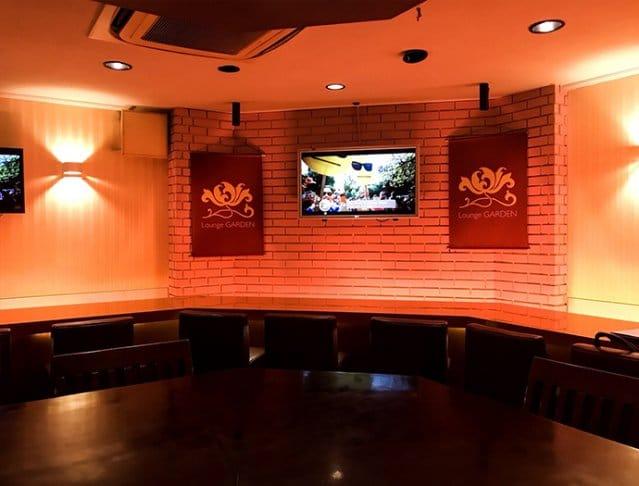 Bar GARDEN<ガーデン> 北千住 ガールズバー SHOP GALLERY 2