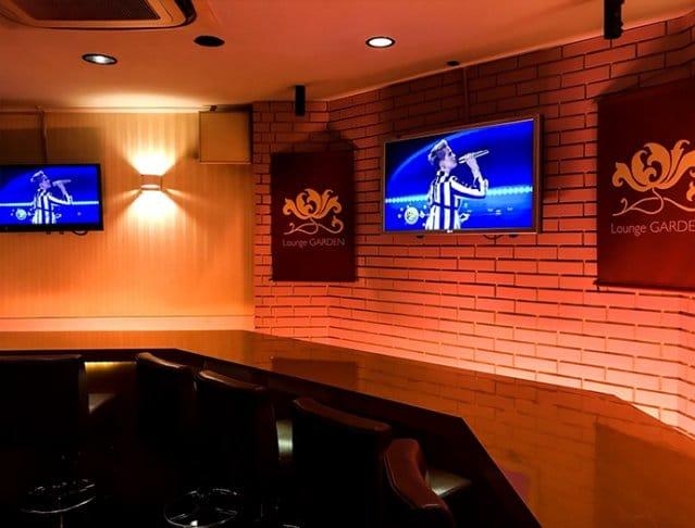Bar GARDEN<ガーデン> 北千住 ガールズバー SHOP GALLERY 3
