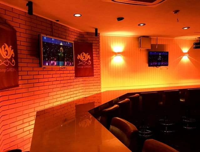 Bar GARDEN<ガーデン> 北千住 ガールズバー SHOP GALLERY 4