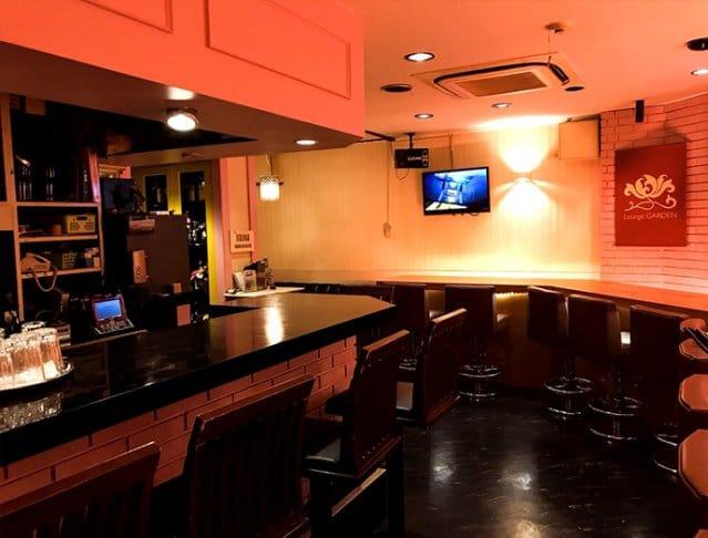 Bar GARDEN<ガーデン> 北千住 ガールズバー SHOP GALLERY 5