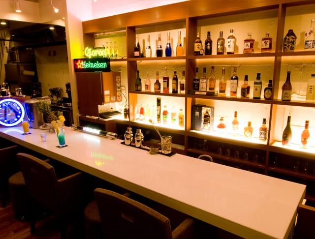 TOKYO GIRLS CAFE 神田店<トウキョウガールズカフェ> 神田 ガールズバー SHOP GALLERY 2