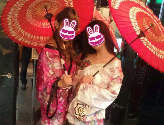 Girls Bar CheekyPara<チィキィパラダイス> 吉祥寺 ガールズバー SHOP GALLERY 2