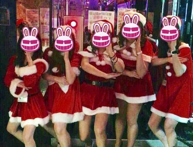 Girls Bar CheekyPara<チィキィパラダイス> 吉祥寺 ガールズバー SHOP GALLERY 4