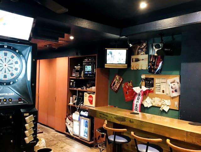 メイラフィッツ2 上野 ガールズバー SHOP GALLERY 3