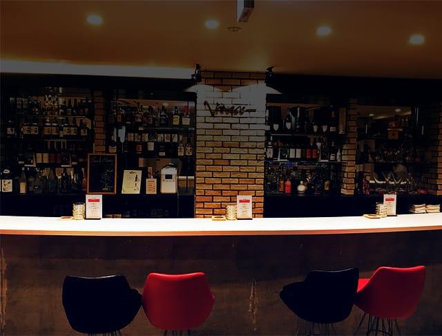 Bar Vivace<ヴィヴァーチェ> 自由が丘 ガールズバー SHOP GALLERY 2