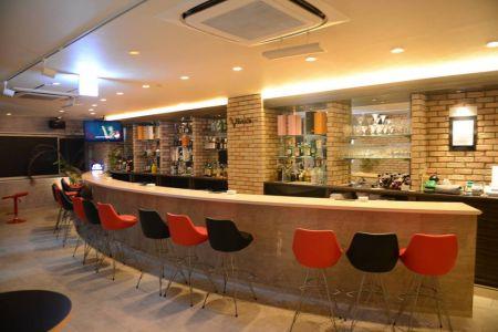 Bar Vivace<ヴィヴァーチェ>(自由が丘ガールズバー)のバイト求人・体験入店情報