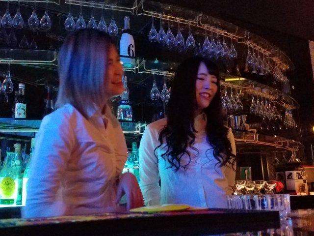 カラオケバー IBIZA~イビザ~ 本厚木 ガールズバー SHOP GALLERY 2