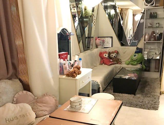 sugar house<シュガーハウス> 五反田 ガールズバー SHOP GALLERY 3