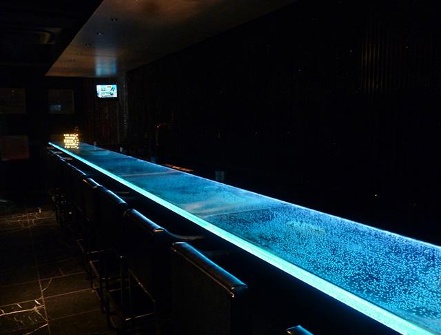 Bar BLASE<バー ブラーゼ> 六本木 ガールズバー SHOP GALLERY 2