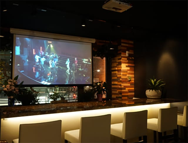 Girl's Bar Garden<ガーデン> 蒲田 ガールズバー SHOP GALLERY 2