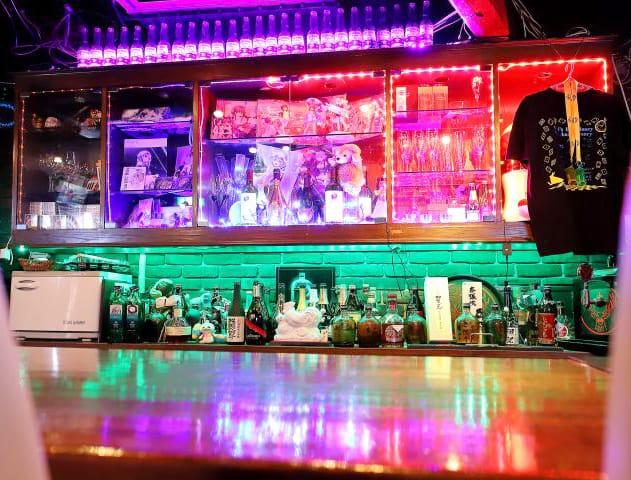 『朝』Girl's Bar Honey<ハニー> 歌舞伎町 ガールズバー SHOP GALLERY 4