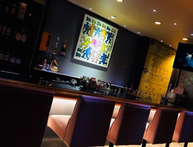 bar&lounge elan<エラン> 浦和 ガールズバー SHOP GALLERY 4