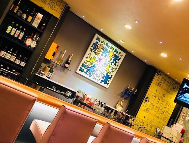 bar&lounge elan<エラン> 浦和 ガールズバー SHOP GALLERY 2