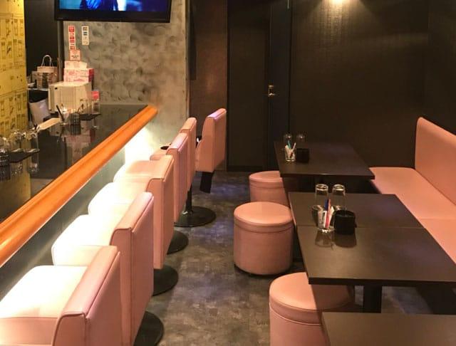 bar&lounge elan<エラン> 浦和 ガールズバー SHOP GALLERY 5