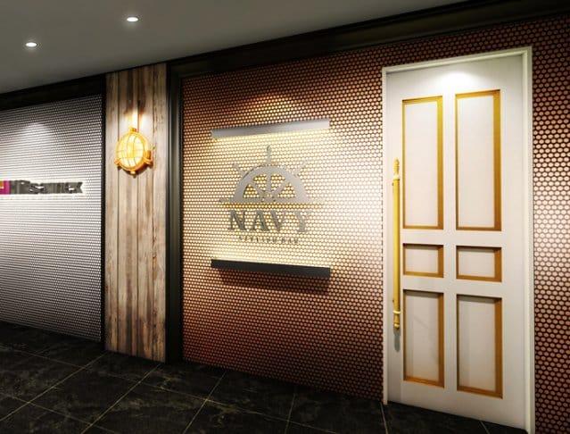 横浜NAVY<ネイビー> 横浜 ガールズバー SHOP GALLERY 5