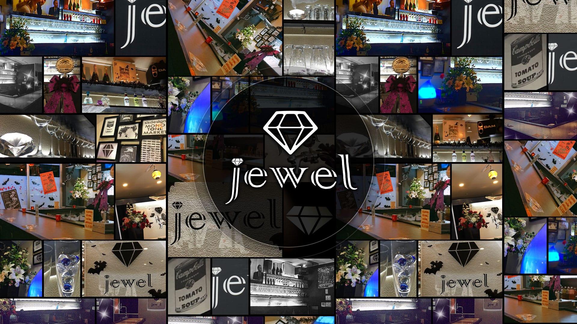 jewel<ジュエル> 大和 ガールズバー TOP画像