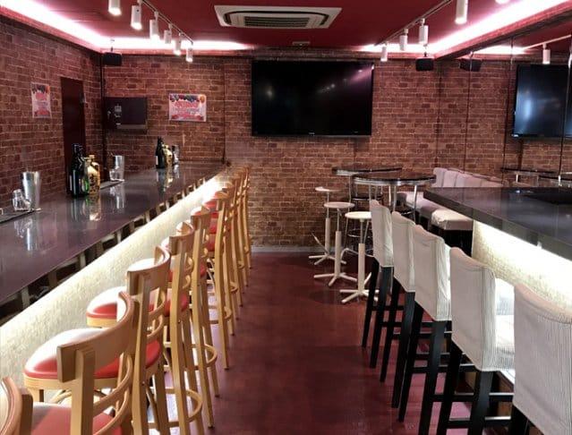 GIRL'S CAFE BASK<バスク> 町田 ガールズバー SHOP GALLERY 1