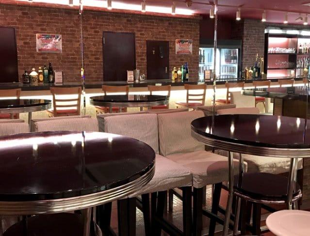 GIRL'S CAFE BASK<バスク> 町田 ガールズバー SHOP GALLERY 2