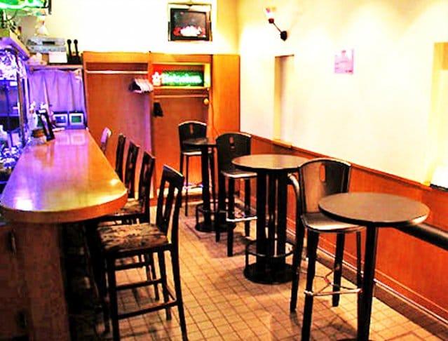 Girl's Bar SP<ガールズ バー エスピー> 銀座 ガールズバー SHOP GALLERY 1
