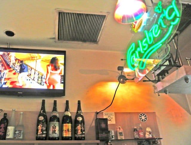 Girl's Bar SP<ガールズ バー エスピー> 銀座 ガールズバー SHOP GALLERY 2