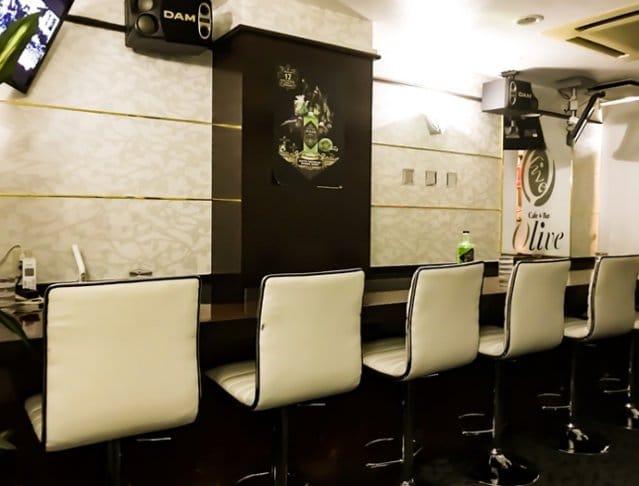 olive<オリーブ> 上野 ガールズバー SHOP GALLERY 1