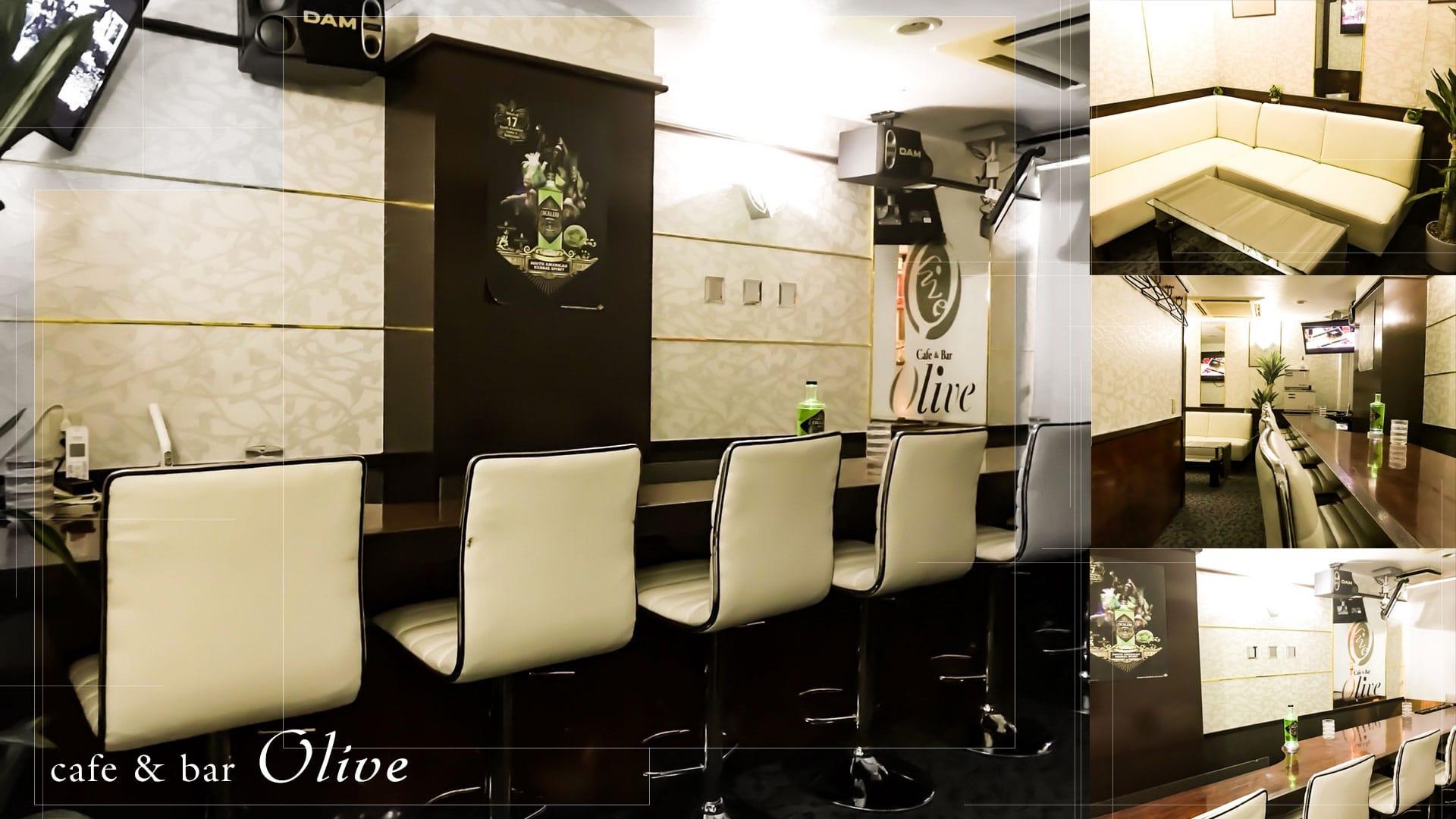 olive<オリーブ> 上野 ガールズバー TOP画像