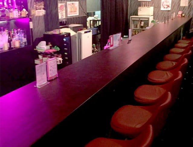 GIRL'S DINING BAR Canan<カナン>東日本橋店 錦糸町 ガールズバー SHOP GALLERY 1