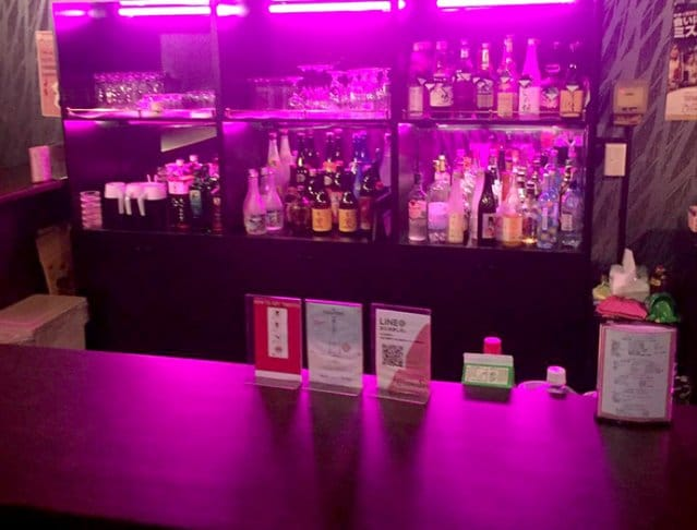 GIRL'S DINING BAR Canan<カナン>東日本橋店 錦糸町 ガールズバー SHOP GALLERY 2