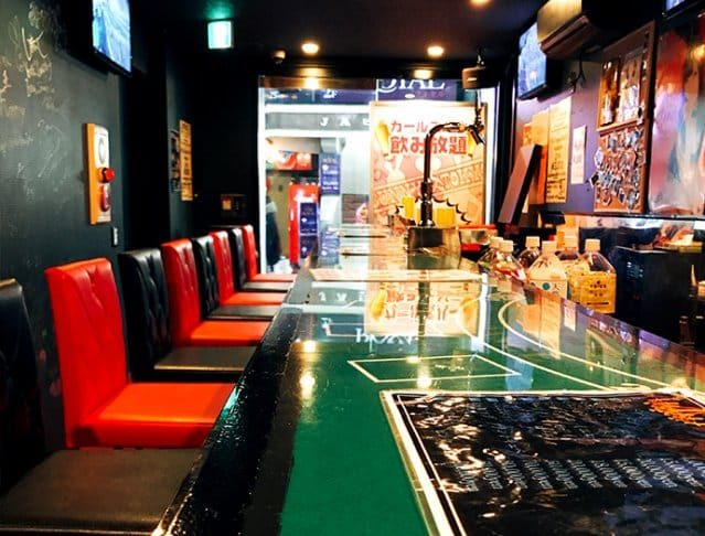 BUNNY'S TOKYO<バニーズトウキョウ> 歌舞伎町 ガールズバー SHOP GALLERY 3