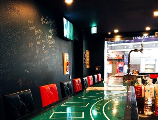 BUNNY'S TOKYO<バニーズトウキョウ> 歌舞伎町 ガールズバー SHOP GALLERY 4