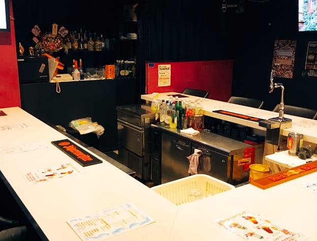 Bacchus<バッカス> 歌舞伎町 ガールズバー SHOP GALLERY 3