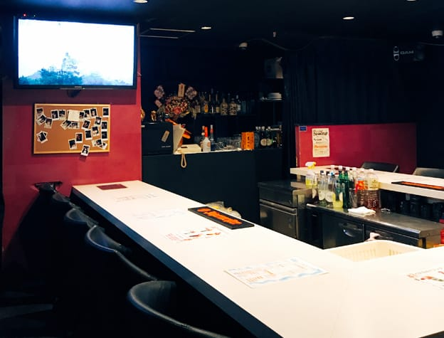 Bacchus<バッカス> 歌舞伎町 ガールズバー SHOP GALLERY 5
