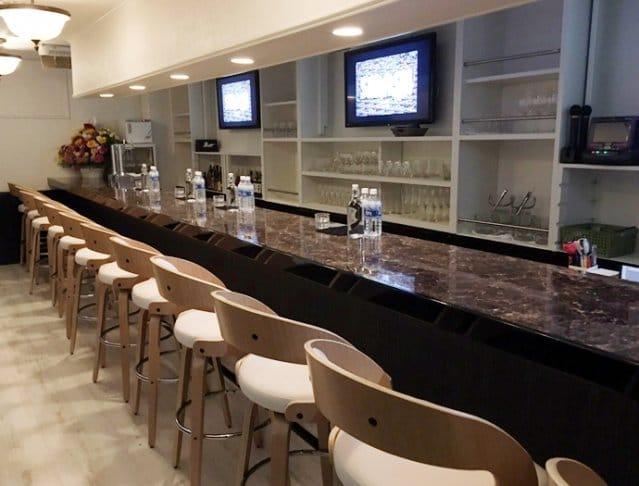 Bar Lounge ISM<イズム> 草加 ガールズバー SHOP GALLERY 1