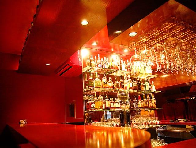 Wine Bar Age<ワインバー・アージュ> 新橋 ガールズバー SHOP GALLERY 1