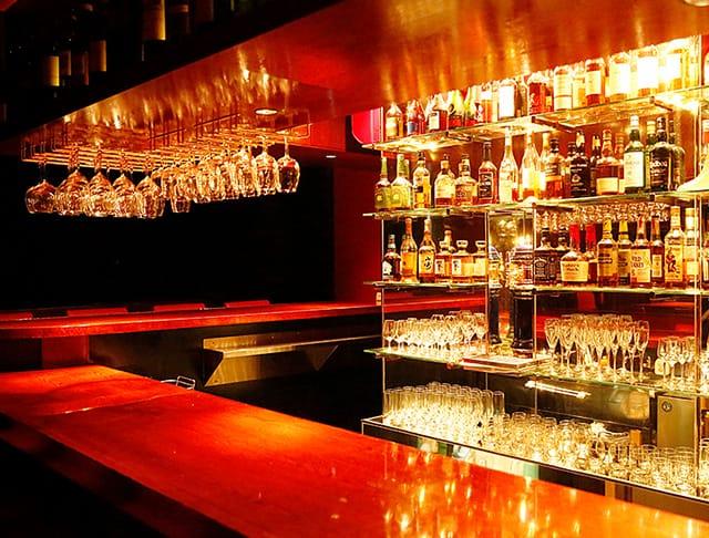 Wine Bar Age<ワインバー・アージュ> 新橋 ガールズバー SHOP GALLERY 2