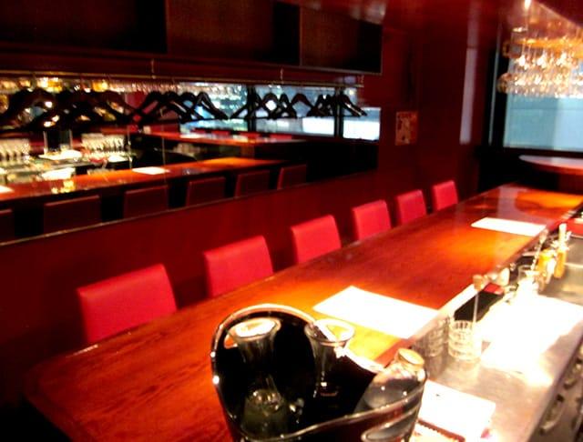 Wine Bar Age<ワインバー・アージュ> 新橋 ガールズバー SHOP GALLERY 3