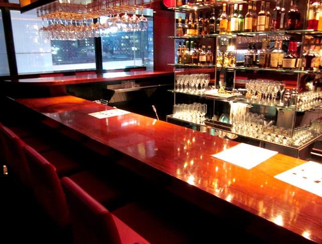 Wine Bar Age<ワインバー・アージュ> 新橋 ガールズバー SHOP GALLERY 4
