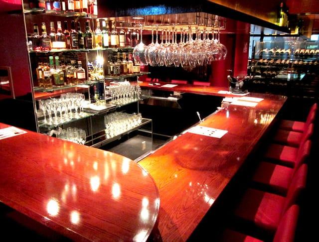 Wine Bar Age<ワインバー・アージュ> 新橋 ガールズバー SHOP GALLERY 5