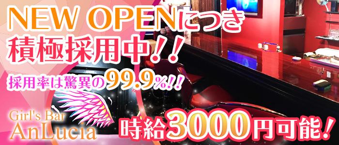 Girl's Bar AnLucia<アンルシア>(草加ガールズバー)のバイト求人・体験入店情報