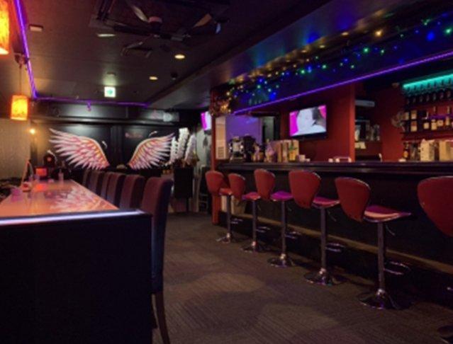 Girl's Bar AnLucia<アンルシア> 草加 ガールズバー SHOP GALLERY 2