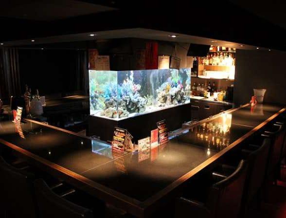 Girl's Bar A's<ガールズバーアズ> 歌舞伎町 ガールズバー SHOP GALLERY 3